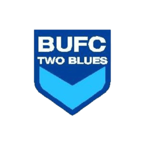 BUFC Two Blues